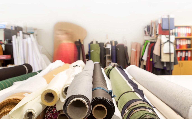full garment development services